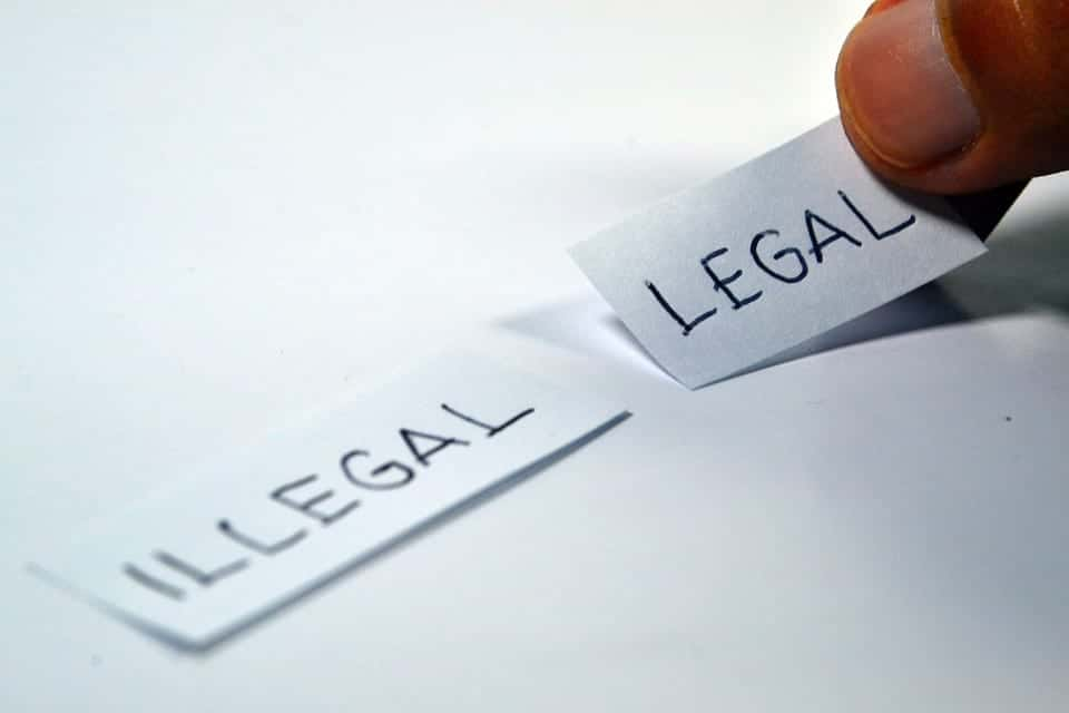 six legal issues to consider for your fundraising event