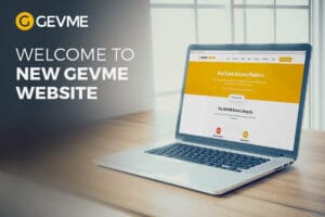 welcome to the new GEVME website
