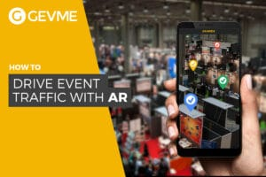 Drive Event Traffic with AR