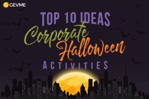 Check interesting ideas for corporate Halloween activities