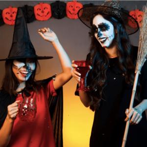 Corporate Halloween activities