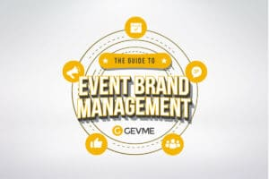 Brand management for event