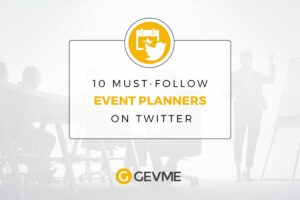 Must-Follow Event Planners on Twitter