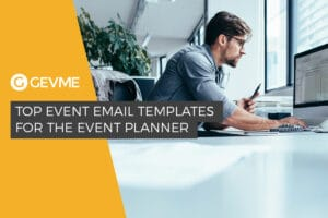 Event Email Templates Every Event Planner Should Have