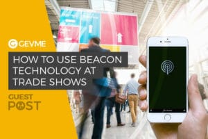 Use Beacon to Woo Attendees