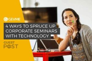 Corporate Seminar