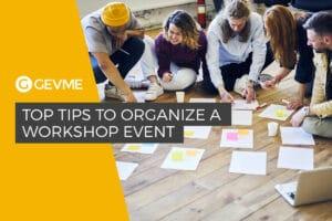 Workshop Event