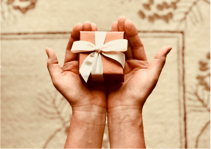 What you should know about giving away freebies
