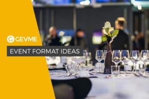Event Format Ideas