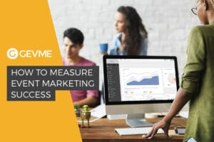 how to measure event marketing success