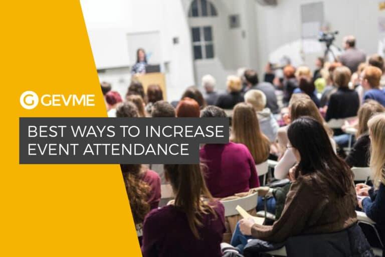 increase attendance