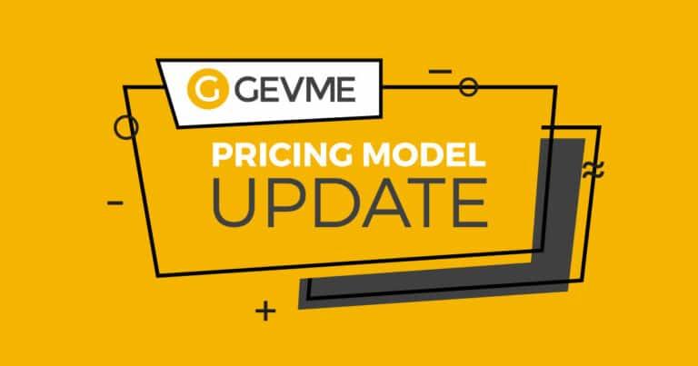 GEVME Pricing Model Update
