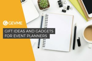 Gift Ideas and Gadgets for Event Planners