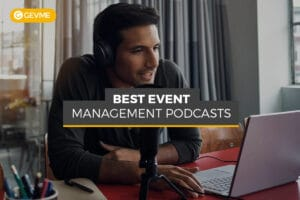 top event management podcasts
