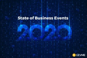 State of Business events 2020