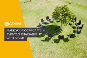 Sustainability of Corporate Events
