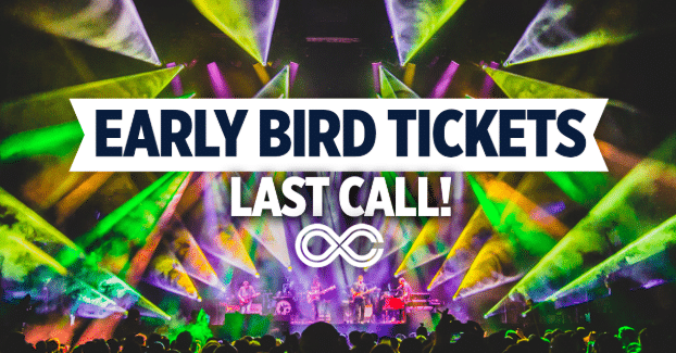 Event Pricing Strategy: Early Bird