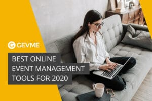 Best online tools to run events in 2020