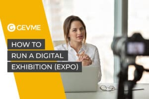 How to Run a Digital Exhibition
