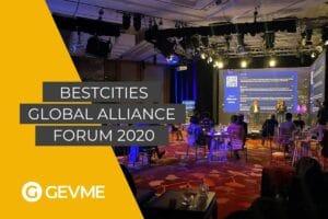 Bestcities global alliance forum 2020
