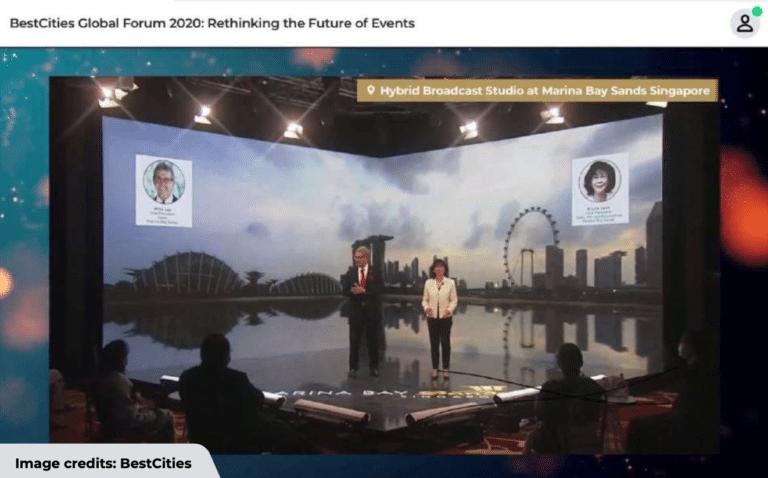 BestCities Global Forum 2020