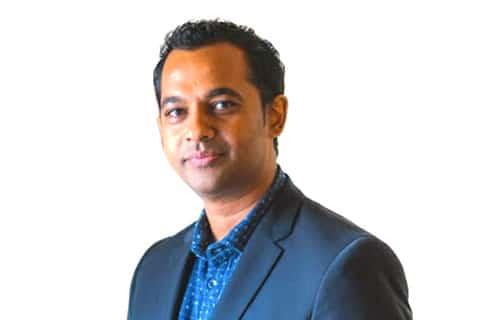 Veemal Gungadin CEO GEVME