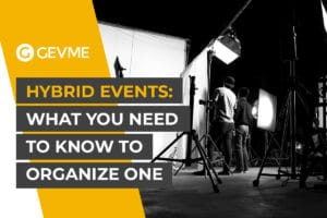 All you need to know about hybrid events