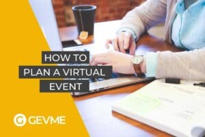 How To Plan A Digital Event