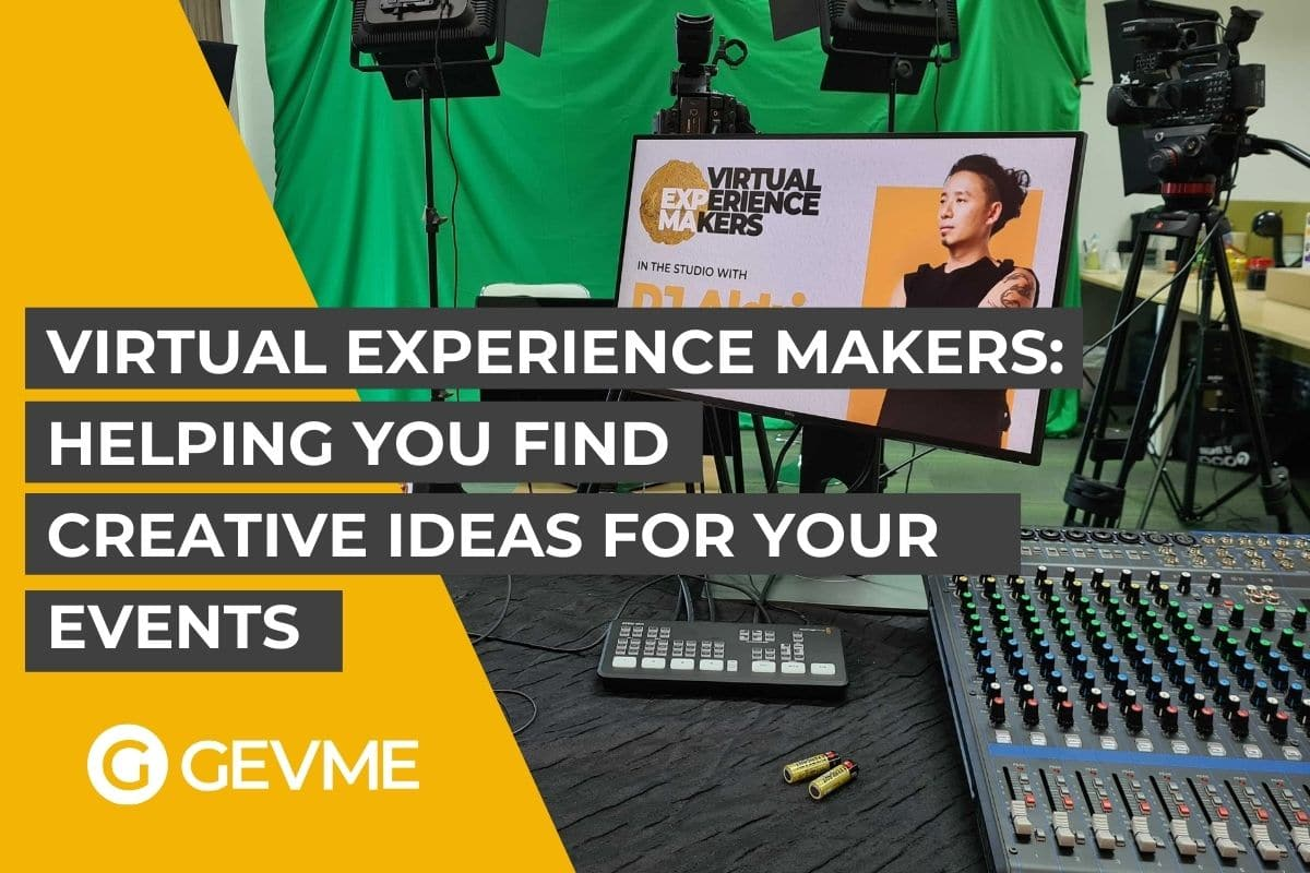 Virtual Experience Makers: Helping You Find Creative Ideas For Your Events