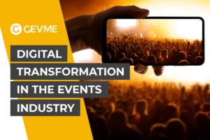 Virtual Event Platform GEVME