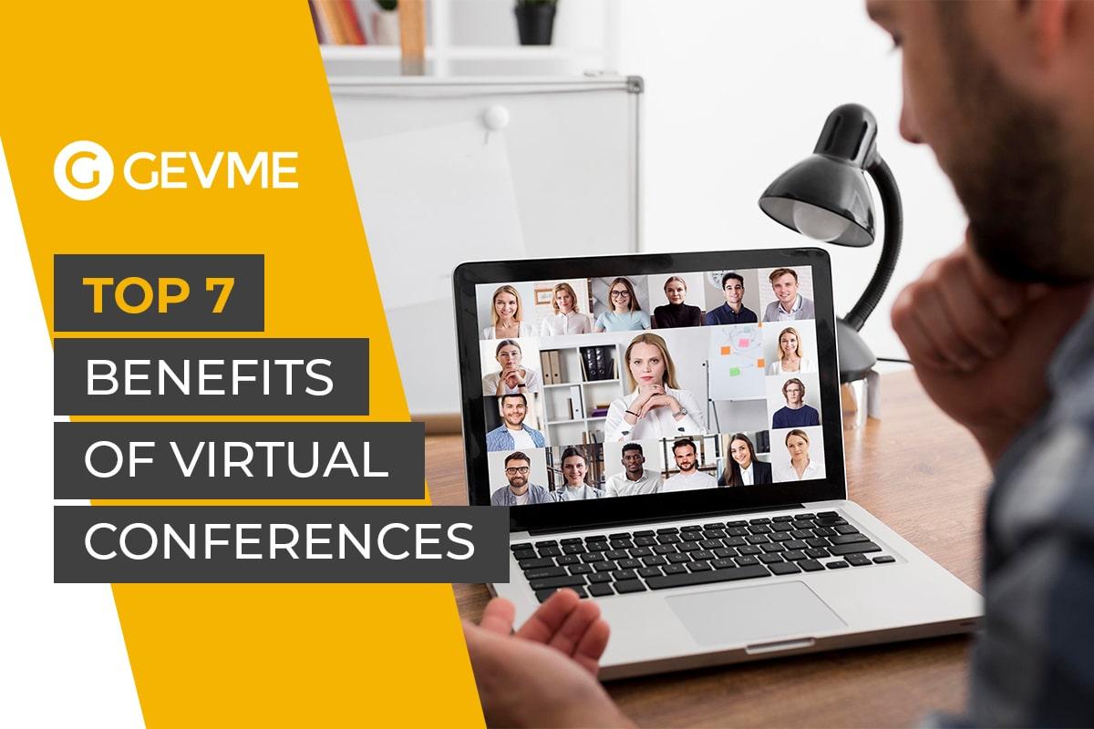 virtual conferences virtual events